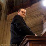 Najaarsconcert Orgelzaal Booy